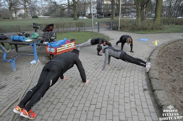 dockfit altona fitness bootcamp hamburg training  neuer rekord 11