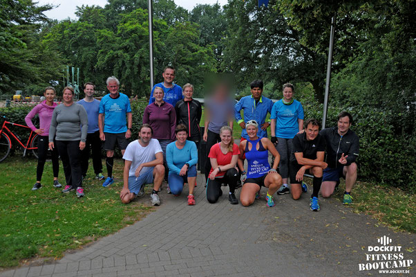 Bootcamp Hamburg Altona