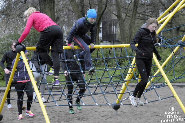 dockfit altona fitness bootcamp hamburg training no rain