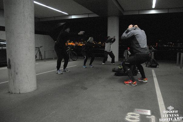 Altona dockfit fitness bootcamp hamburg