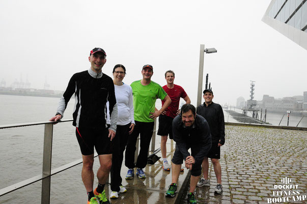 dockfit altona fitness bootcamp hamburg regen training