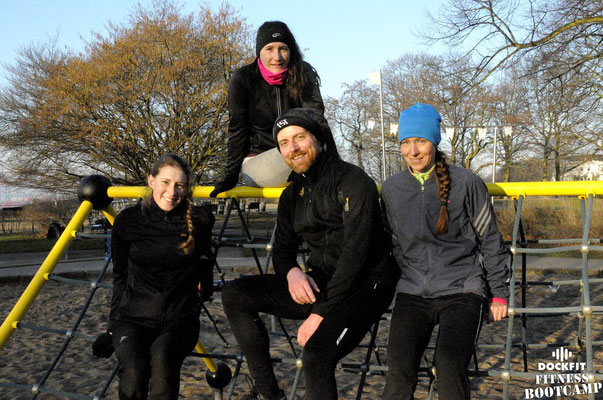 dockfit altona fitness bootcamp hamburg training 1a sonnenaufgang