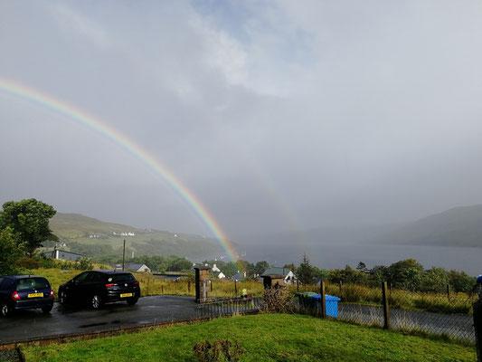 Skye Weather