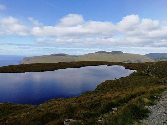 Loch an Fhir-bhallaich