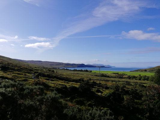 Bucht von Glenbrittle