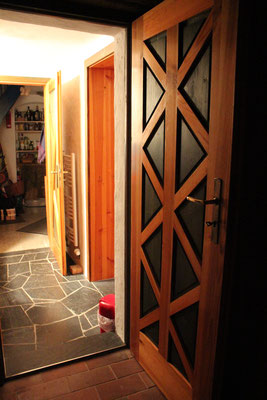 Innentür. Individuelles Design für Ihre Innentüren, damit Sie sich einfach wohlfühlen.