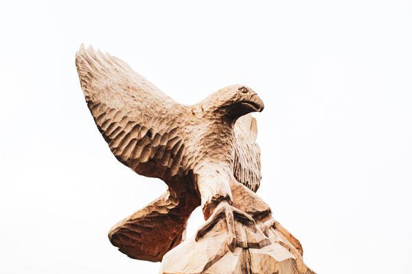 Holzadler