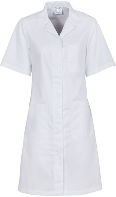 Fabrication d'une blouse médicale