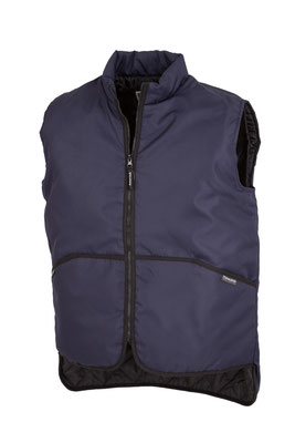 gilet sans manches grand froid