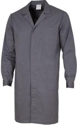 Fabrication blouse non feu EN ISO 11612:2008 proban enduite