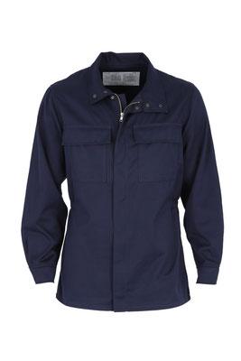 Veste de travail coupe Femme Polycoton 2 poches plaquées