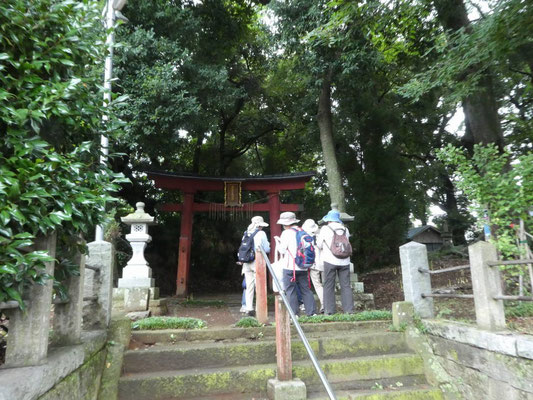 ⑨⑩麻賀多神社