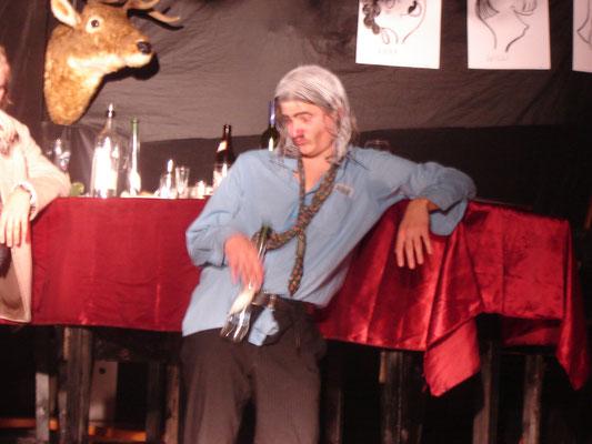 Patrick Gabriel - Schauspieler, Actor, Poispinner, Feuerpoi, Firepoi