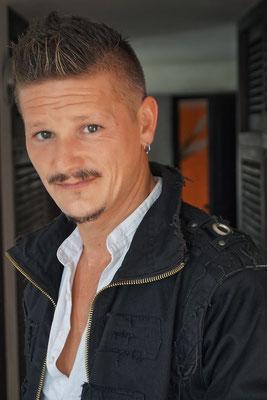 Patrick Gabriel Schauspieler / Actor  2018