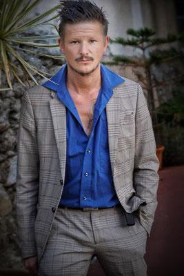 Patrick Gabriel Schauspieler / Actor  2019