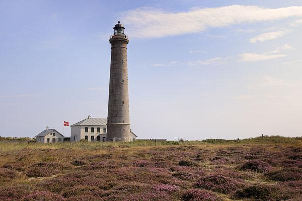 Leutturm Skagen Dänemark,Skagen Lighthouse 5320