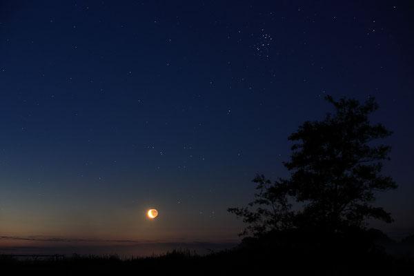 Sternenhimmel über Stapelholm 4817