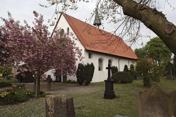 Erfde Magdalenenkirche 0004