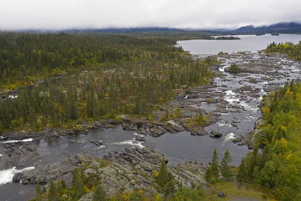 Schwedisch Lappland 0888