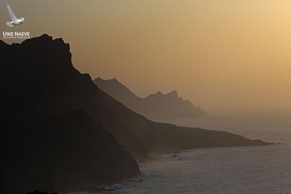 Gebirge auf Gran Canaria 9584