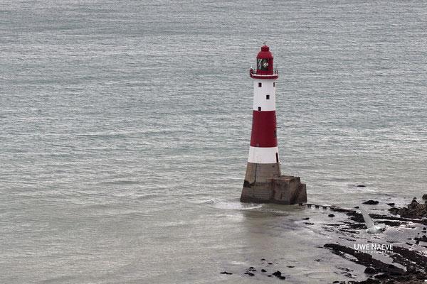 Leuchtturm Beachy Head Eastbourne Kent England 01552