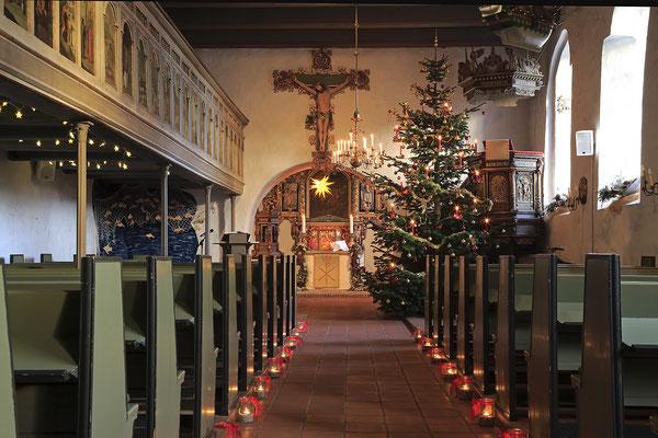 Erfde Magdalenenkirche 0009