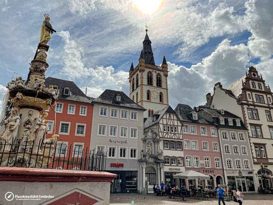 Trierer Innenstadt