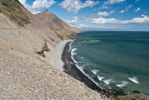 Südküste in Island