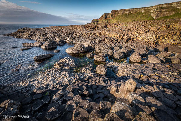 Giant Causeway, North Ireland