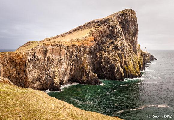 Neist Point, Insel Skye