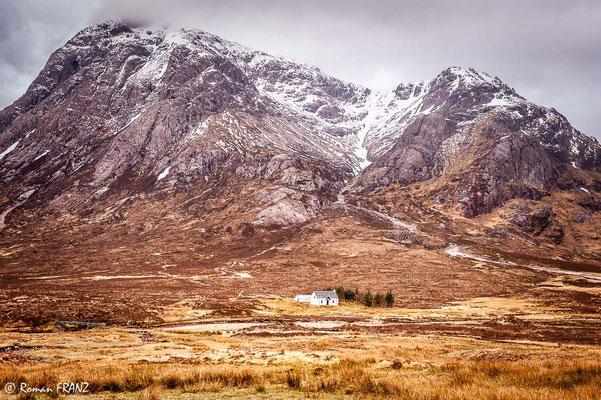Glencoe, Schottland