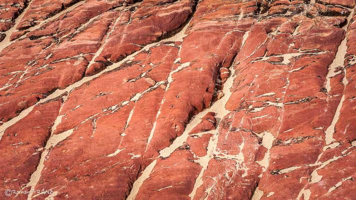 red stone, Ireland