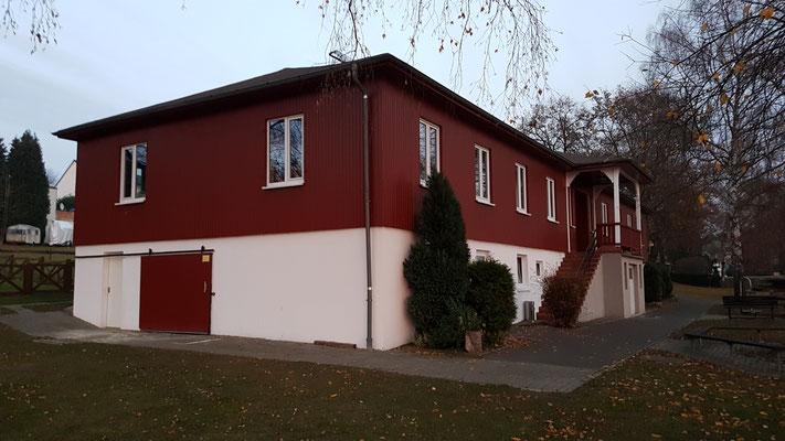 Landschulheim: Schulung, Verpflegung, Unterbringung