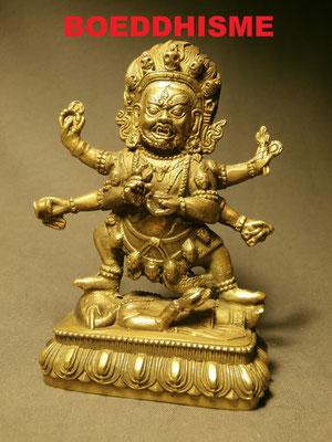 Collectie Boeddhisme
