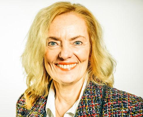Dr. Christa Schneider (AsF)