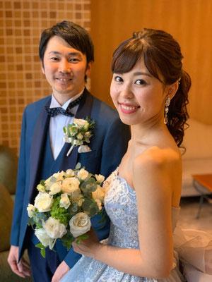 ゲストハウス挙式@マリエール太田