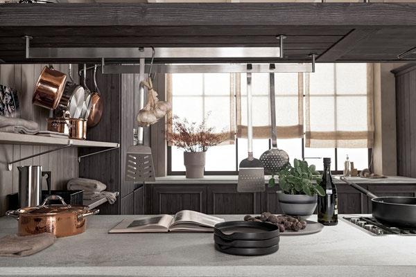 Wir sorgen dafür, dass Ihre Küche individuell an Ihre Kochgewohnheiten angepasst wird