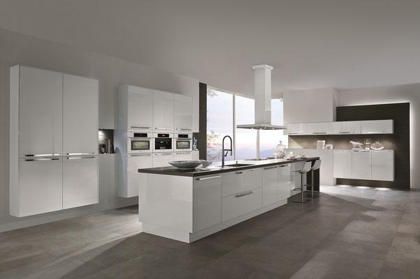 Kunden in Oberstdorf und Immenstadt lieben diese puristische Küche