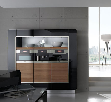 Küche Nova