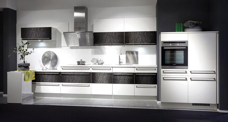 Die richtige Küchenbleuchtung gibt Ihrer Küche den letzten Pfiff