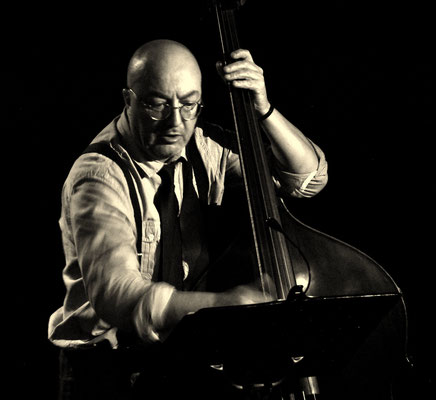 Thierry MATHÉ