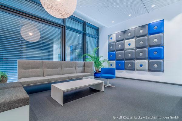 Lounge; Wartebereich; Wartezone