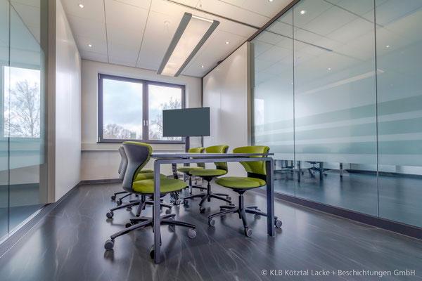 Planung Büro; Planung Office