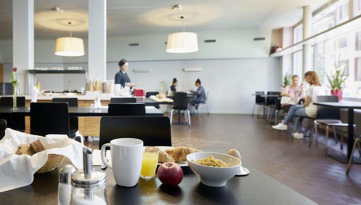 cosy breakfast room with breakfast offer