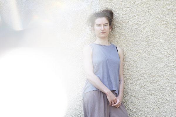 Deniz Ohde, Schriftstellerin