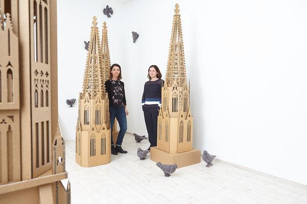 Galerie Neu Deli Leipzig