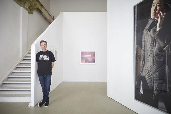 Galerie Jochen Hempel - Jochen Hempel, Spinnerei