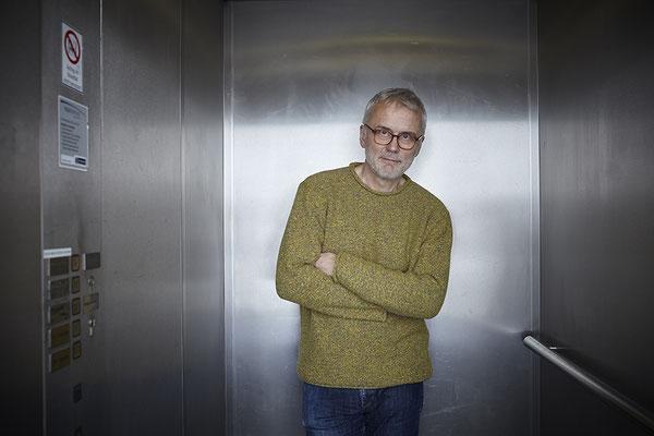 Christoph Terhechte, Leipziger DOK-Filmfestival