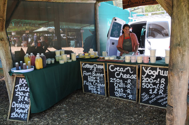 Sedgefield Market