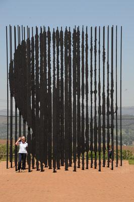 Mandela Capture Site à Howick